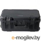 Транспортировочный бокс Transport Case for HDX 6000/7000/8000. Hard case with casters, retractable handle and custom foam interior. Accommodates base unit, EagleEye, up to 50/15m camera cable, mic array, H.320 module, remote control and applicable cables