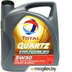 Моторное масло Total Quartz 9000 Future NFC 5W30 / 183199 5л