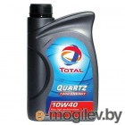 Моторное масло Total Quartz 7000 10W40 / 201528 1л