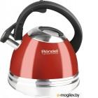 Чайник Rondell RDS-498 (красный)