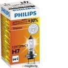 Philips Vision <12972PRC1> Лампа автомобильная (H7, 55W, 12V)