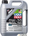 Моторное масло Liqui Moly Special Tec AA 0W20 5л