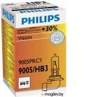 Philips Vision <9005PRC1> Лампа автомобильная (HB3, 65W, 12V)