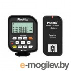 Phottix Odin TTL Canon v1.5 Transmitter/Reciever 89060