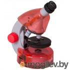 микроскопы Levenhuk LabZZ M101 Orange 69730