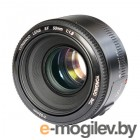 объективы для Nikon/FujiFilm YongNuo Nikon F AF 50 mm F/1.8 официальная  YongNuo