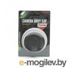 крышки для объективов/держатели Заглушка на фотоаппараты Pentax Matin Body Cap M-5982