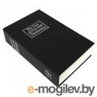 подарочные гаджеты Эврика Сейф-книга Английский словарь Black 94792