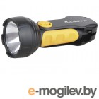 UltraFlash LED3817 Black-Yellow (10795)