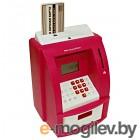 Эврика Банкомат 91911 Red