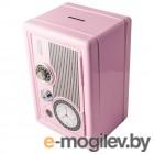 Эврика Ретро Pink 97445