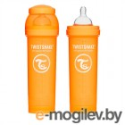 Twistshake 330ml Orange 780015