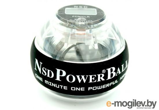тренажеры кистевые Powerball 250 Hz Pro PB-688C Crystal