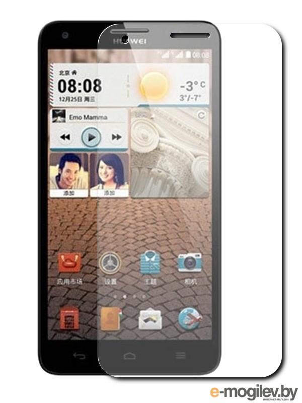 Защитное стекло Huawei Honor 3X G750 Gecko 0.26mm ZS26-GHUAH3X