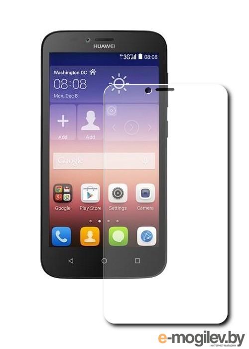 Защитное стекло Huawei Ascend Y625 Gecko 0.26mm ZS26-GHUAY625