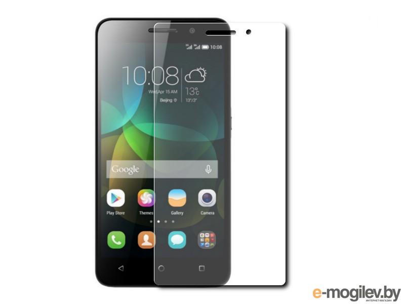 Huawei Защитная пленка Huawei Honor 4C Pro Red Line матовая