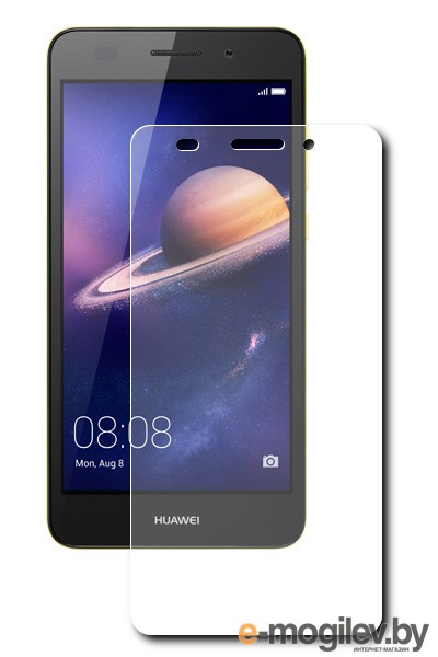 Защитное стекло Huawei Y6ll Finity 0.3mm 2.5D