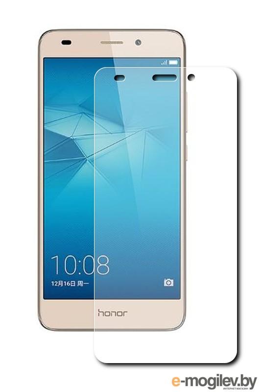Защитное стекло Huawei Honor 5C 5.2 Red Line Tempered Glass