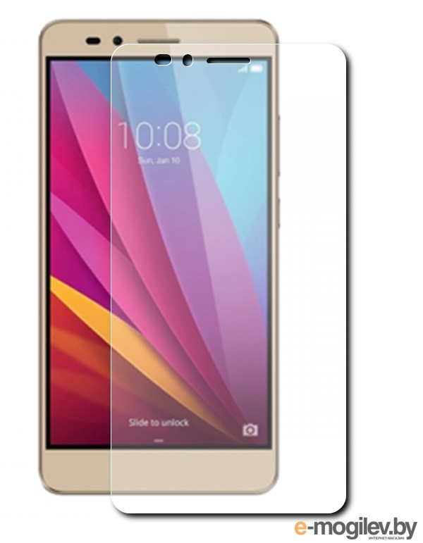 Защитное стекло Huawei Honor 5X CaseGuru 0.3mm 87298