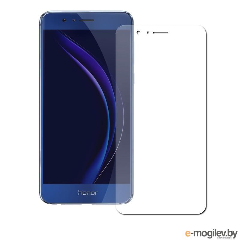 Huawei Защитная пленка Huawei Honor 8 LuxCase Суперпрозрачная 51674