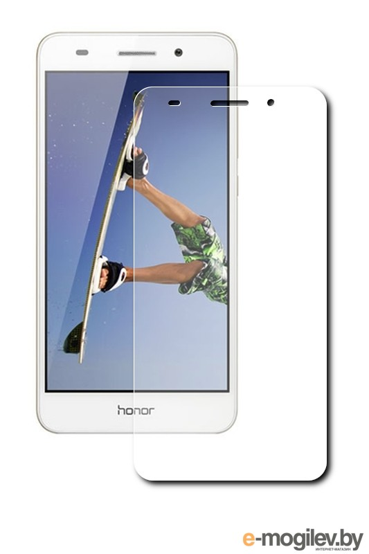 все для Huawei Защитная пленка Huawei Honor 5A LuxCase Антибликовая 51671