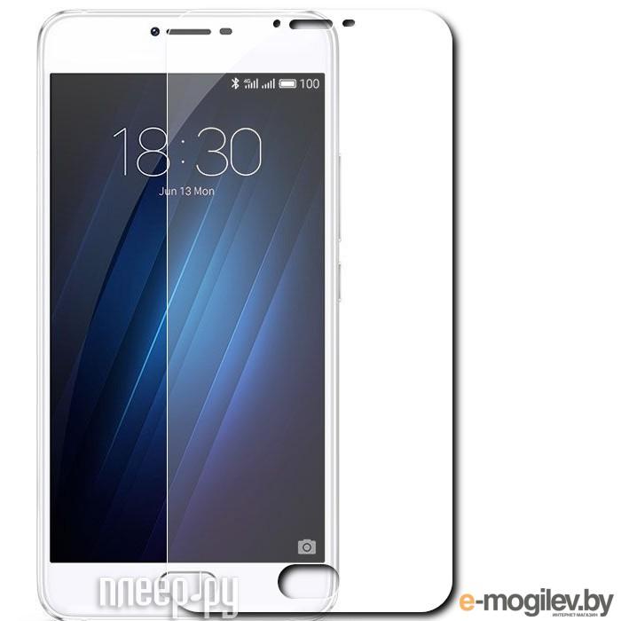 все для Huawei Защитная пленка Huawei Y6 II LuxCase Суперпрозрачная 51670