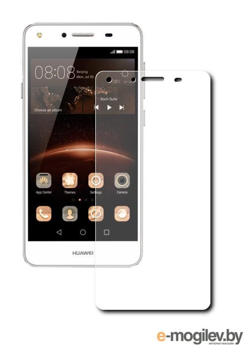 Защитное стекло Huawei Y5 II Zibelino TG 0.33mm 2.5D ZTG-HUW-Y5-II