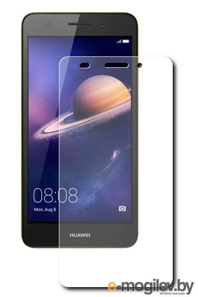 Защитное стекло Huawei Y6 II Zibelino TG 0.33mm 2.5D ZTG-HUW-Y6-II