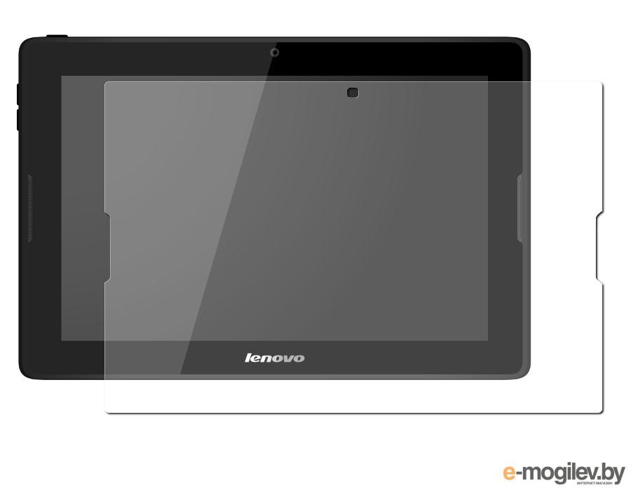 Lenovo Tablet Защитная пленка Lenovo A10-70 A7600 BoraSCO прозрачная