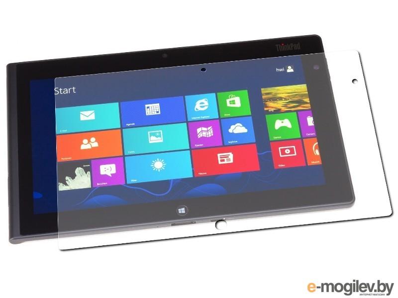 Lenovo Tablet Защитная пленка Lenovo ThinkPad Tablet 2 Sotomore глянцевая