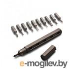 Mininch Tool Pen Gunmetal TP-014