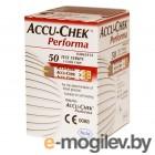 Accu-Chek Performa 50шт тест-полоски