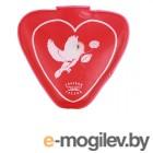 Линтуб Сердце  120x115x13mm