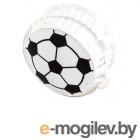Эврика Волчок на шнуре Футбол N1 97040