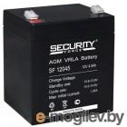 Security Force АКБ-4 АКБ-4.5 SF 12045 - аккумулятор