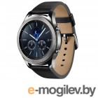 Samsung Gear S3 Classic SM-R770NZSASER Silver