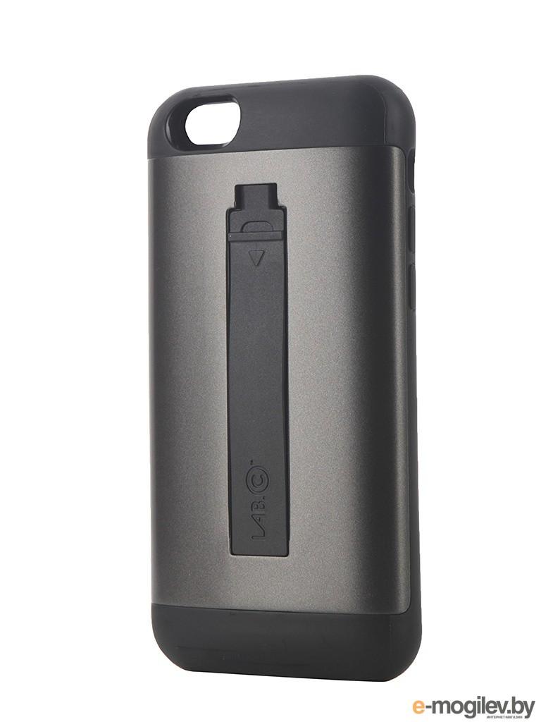 Чехол LAB.C Cable  Ultra Protection для iPhone 6 Black LABC-109-BK