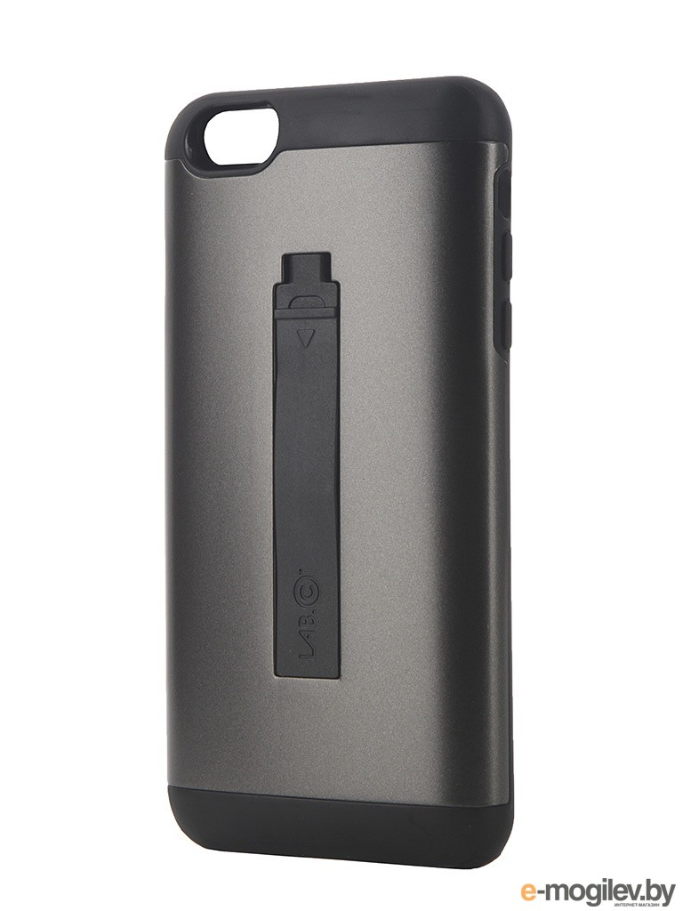 Чехол LAB.C Cable  Ultra Protection для iPhone 6 Plus Black LABC-115-BK