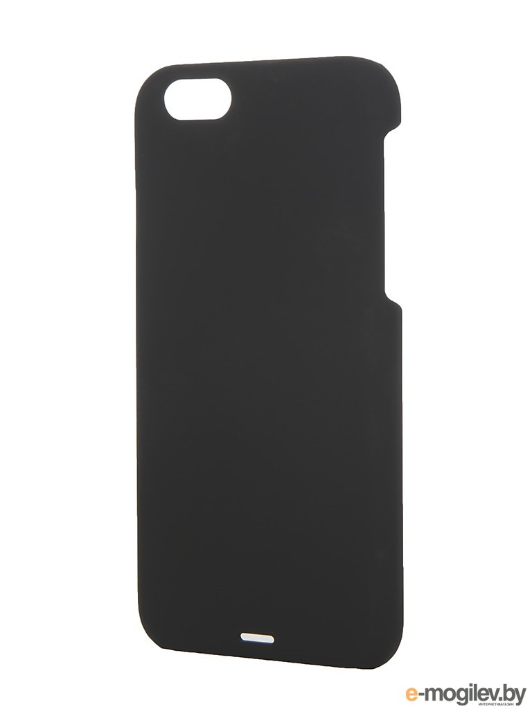 Чехол Kenu Highline для iPhone 6/6S Black-Orange HL6-OR-NA
