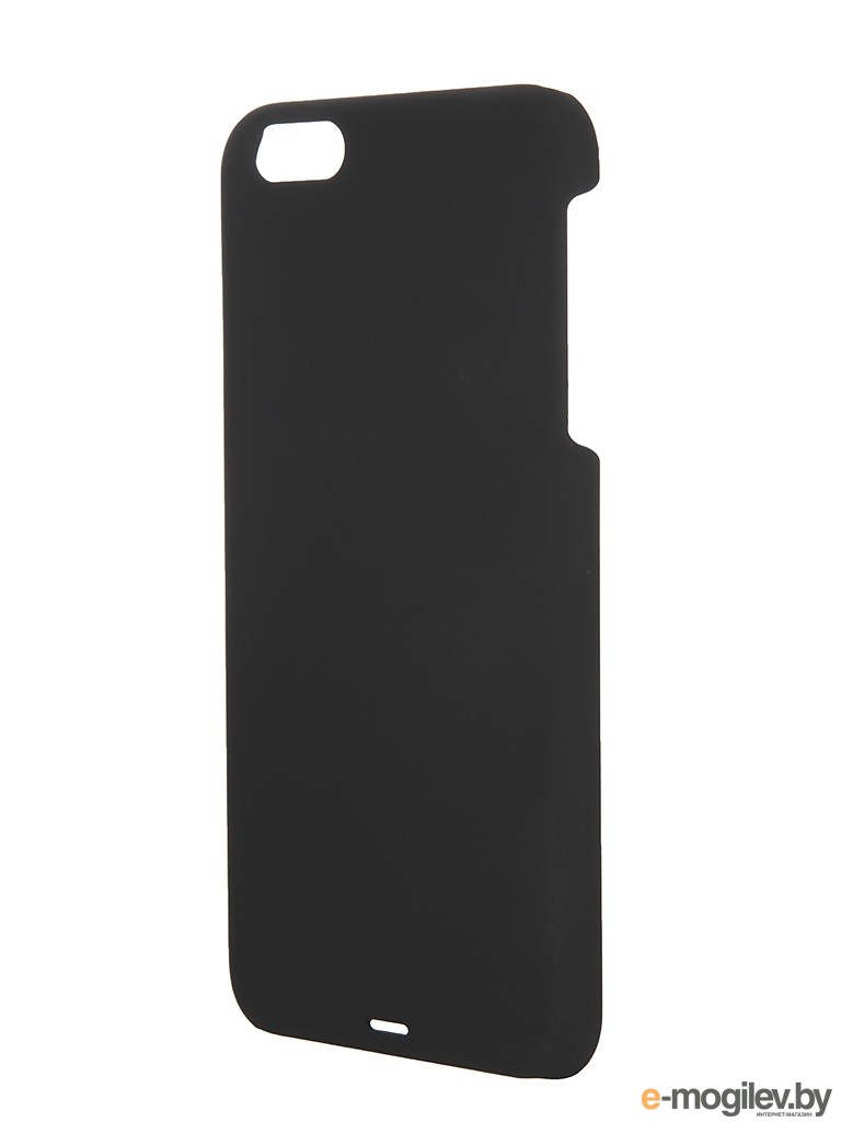 Чехол Kenu Highline для iPhone 6/6S Plus Black-Green HL6P-GN-NA