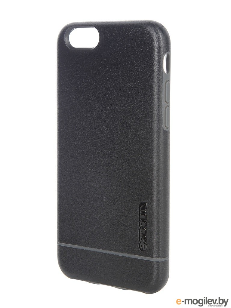 Чехол Incase Smart SYSTM для iPhone 6 Black-Grey CL69428