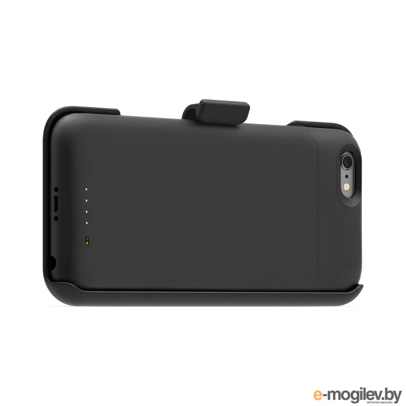 Mophie Belt Clip для iPhone 6/6S / iPhone 6/6S Plus Black 3333