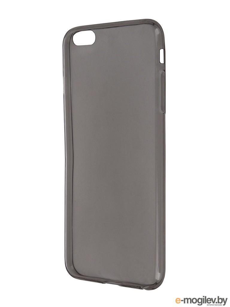 Чехол Liberty Project для iPhone 6 Plus / 6S Plus 5.5-inch TPU Black R006385