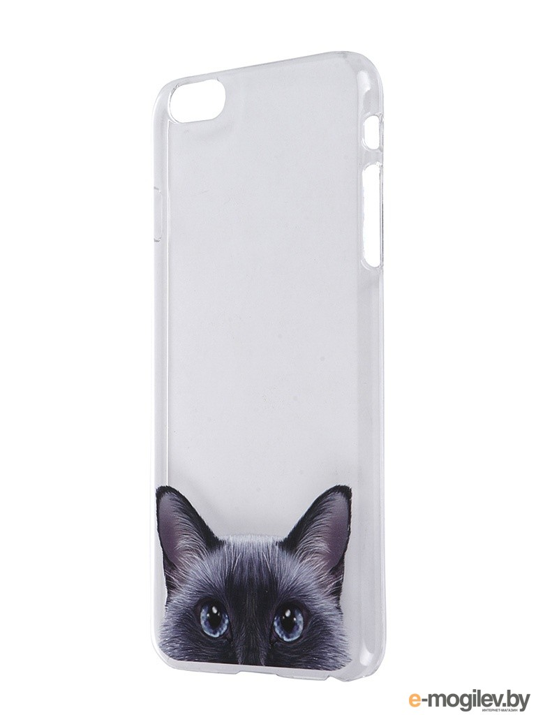 Чехол iPapai для iPhone 6 Plus Питомцы Пушистик