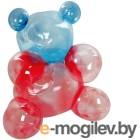 инновационные игрушки Нелопающиеся немыльные пузыри Angry Bubbles 5шт HD199STB5