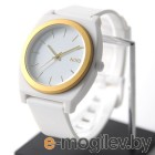 Nixon Time Teller P White-Gold Ano