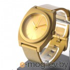 Nixon Time Teller P Metallic Gold Beetlepoint