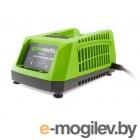 Greenworks 24V зарядное устройство 2903607