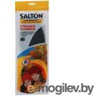 стельки Salton 4 сезона, антибактериальная пропитка, активированный уголь