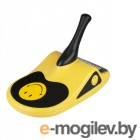 ледянки FUN4U Smartbob Smiley Yellow